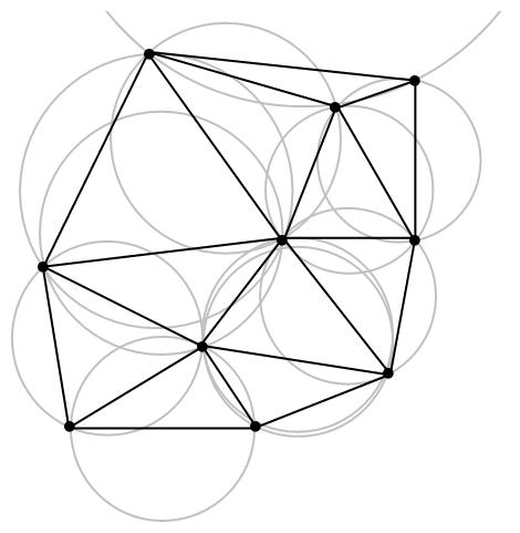 Sevensixfive How To Draw The Voronoi Diagram