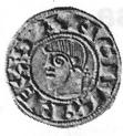 File:Dinero de Sancho Ramírez de Aragón (anverso).jpg