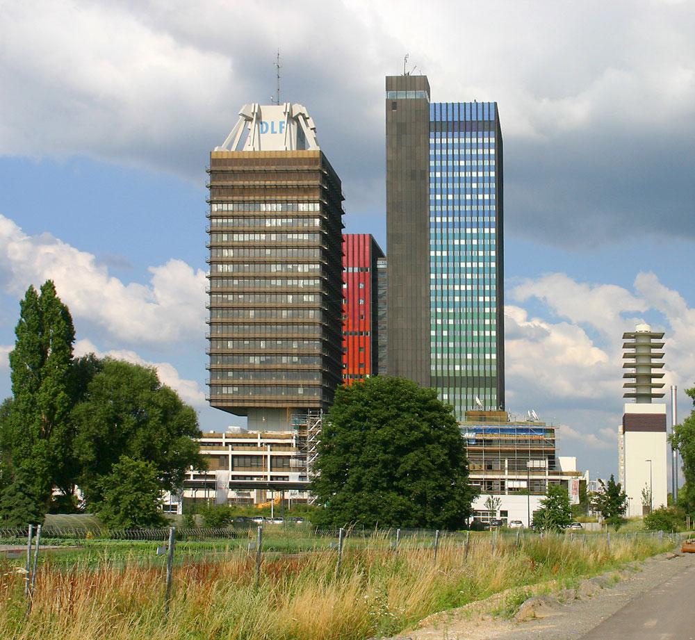 Deutschlandfunk – Wikipedia, wolna encyklopedia