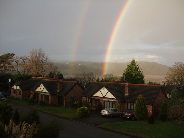 File:Double rainbow over River Conwy - geograph.org.uk - 1607529.jpg