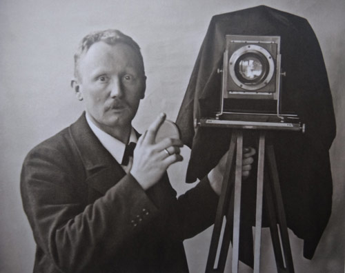 Image of Karl Kaser from Wikidata