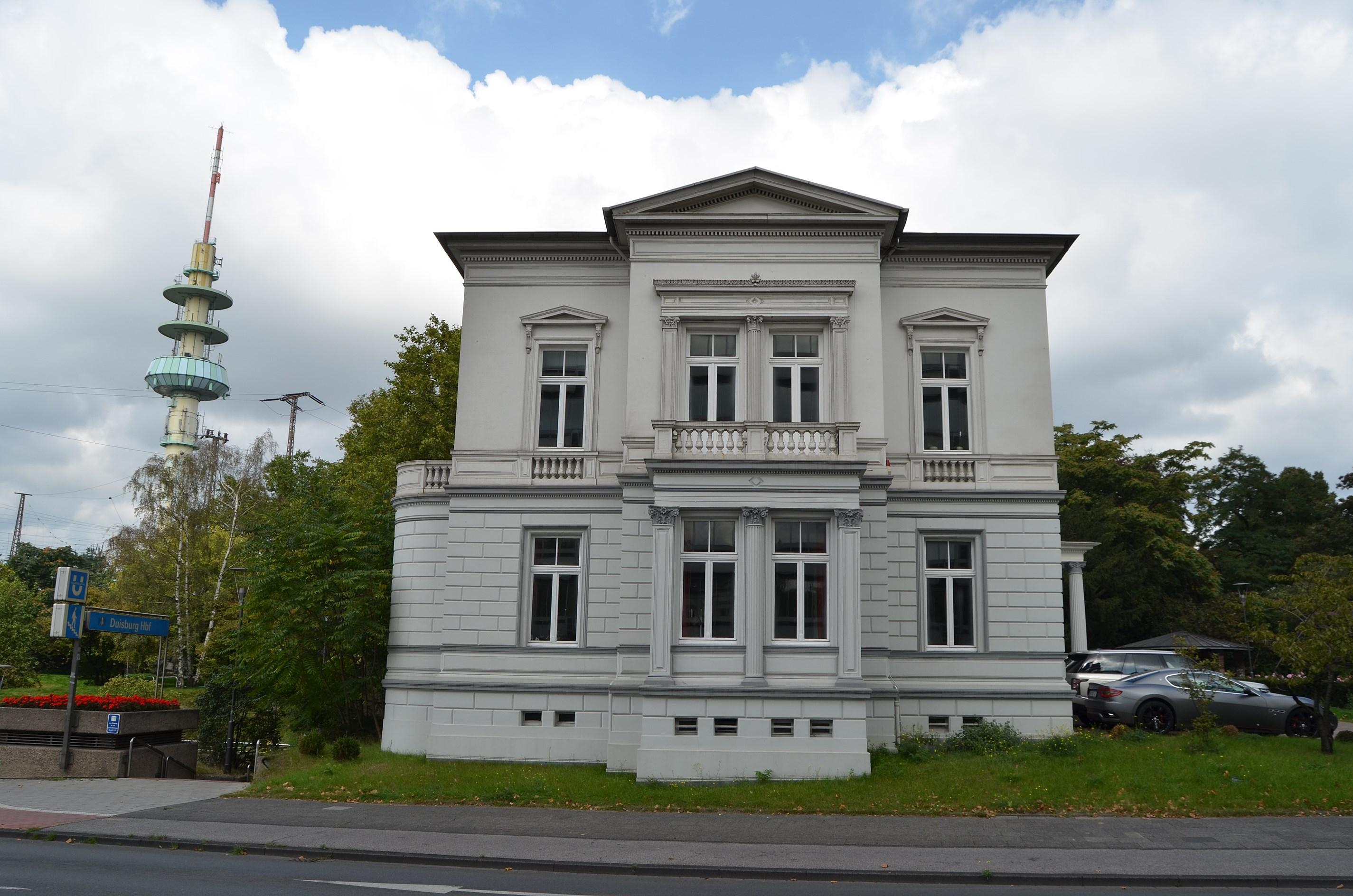 Datei Duisburg Haus Königsberg 2014 09 CN 02 –