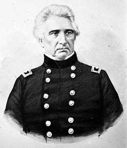 General Duncan Lamont Clinch, Sr.
