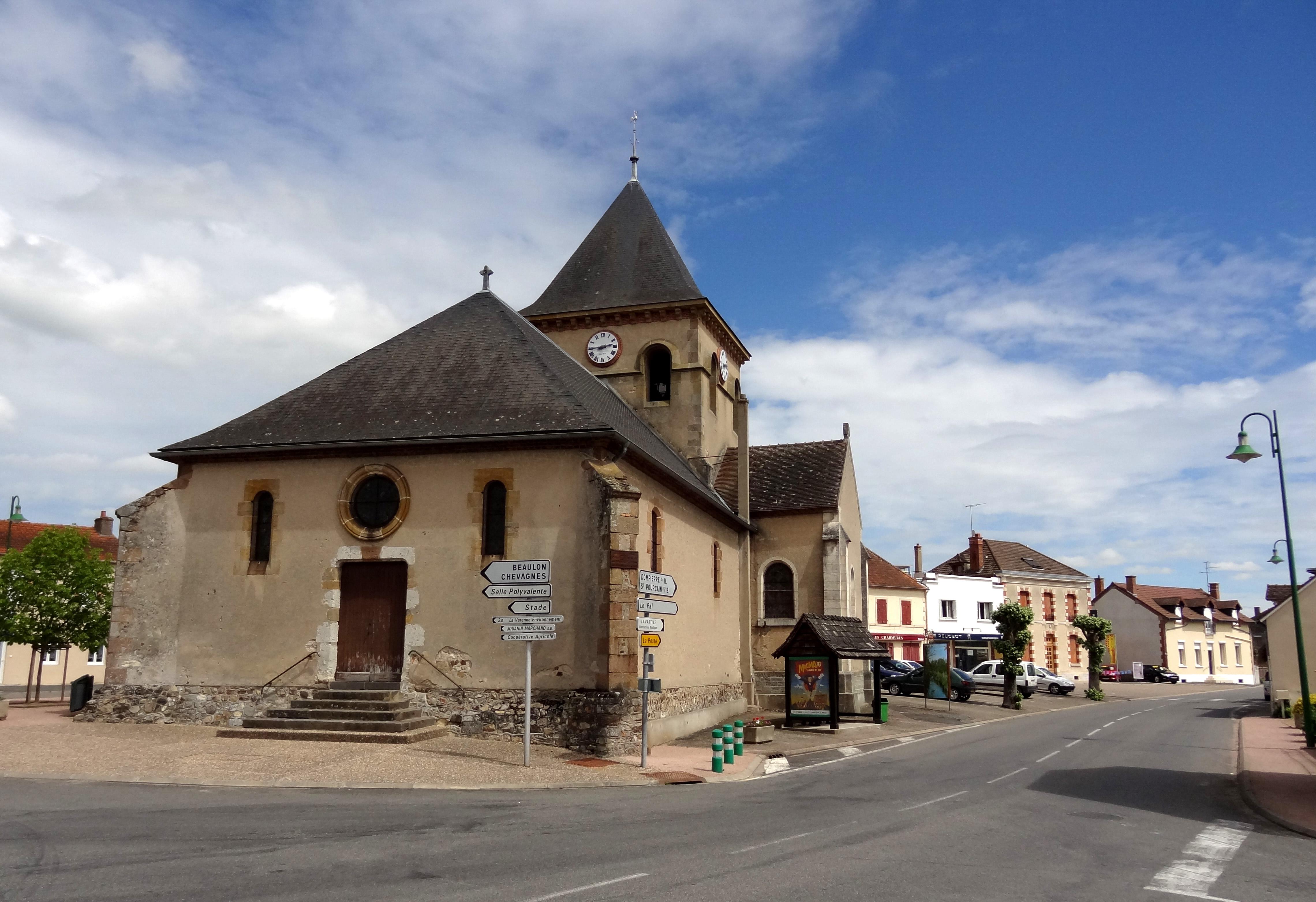 Thiel-sur-Acolin