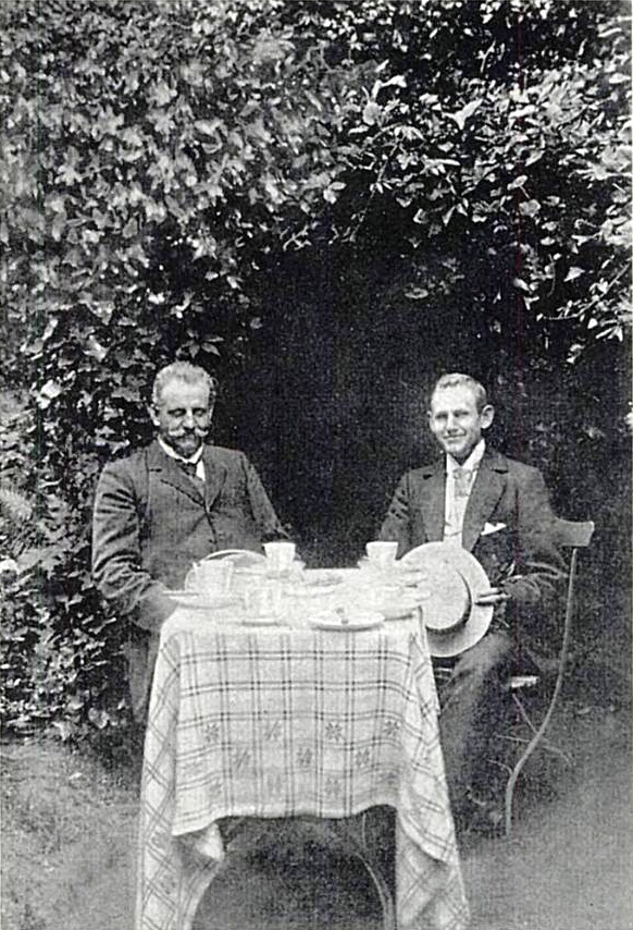 Emil and Guenther Quandt 01.jpg