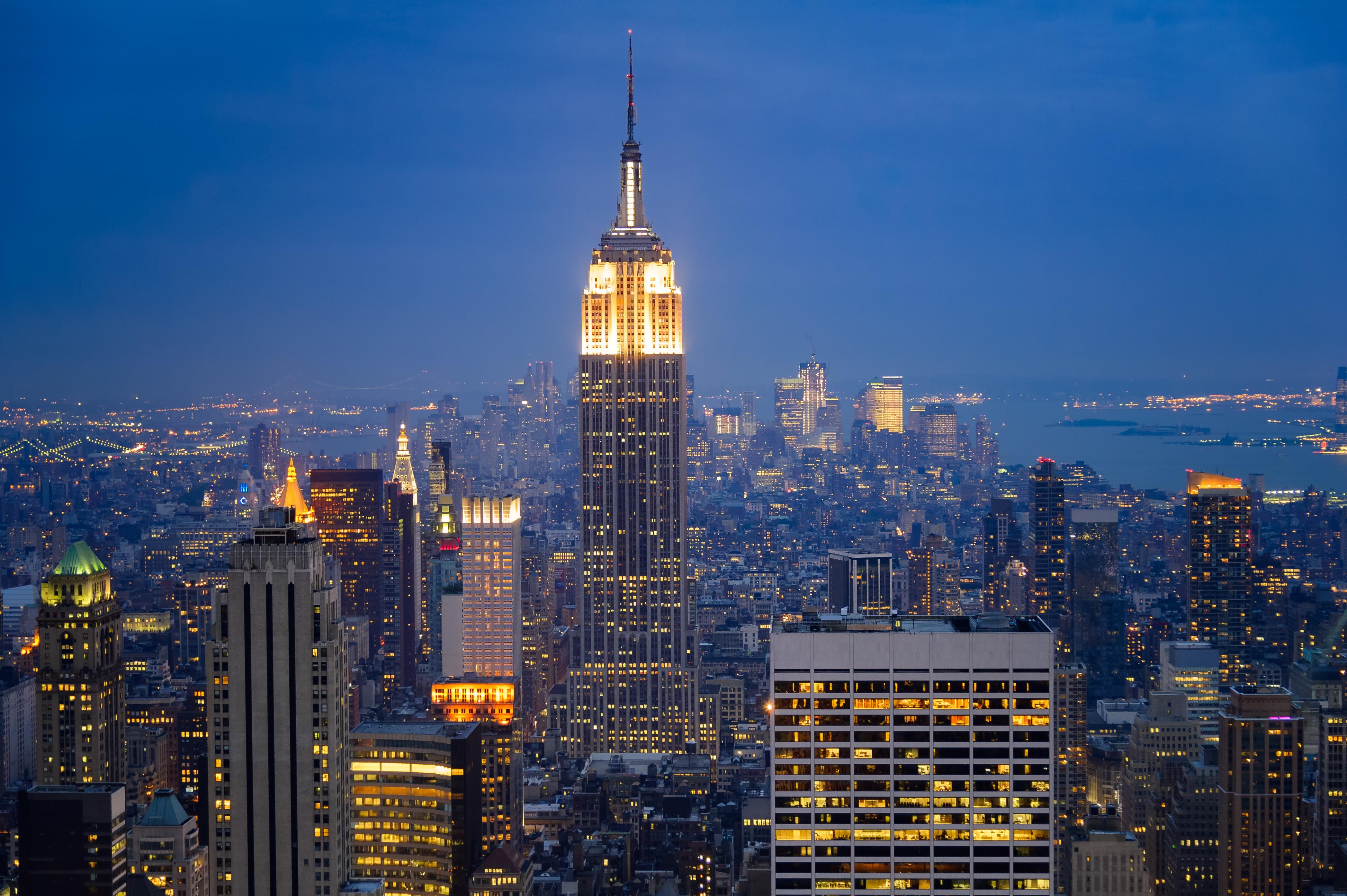 эмпайр стейт билдинг фото лет модельном бизнесе