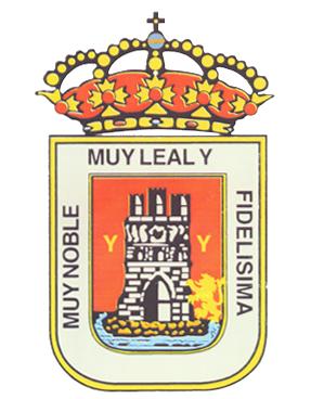 English: Yecla Español: Escudo de Yecla (Murci...