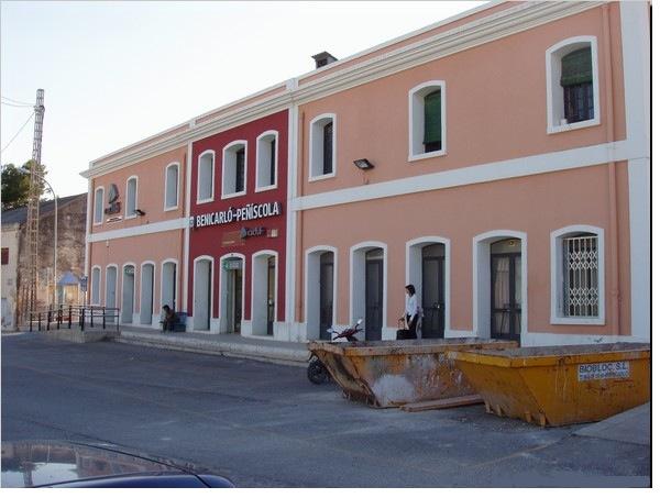 Hotels In Castellon De La Plana Spain