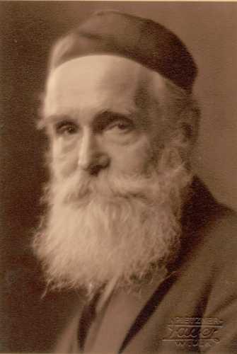 Eusebius Mandyczewski.