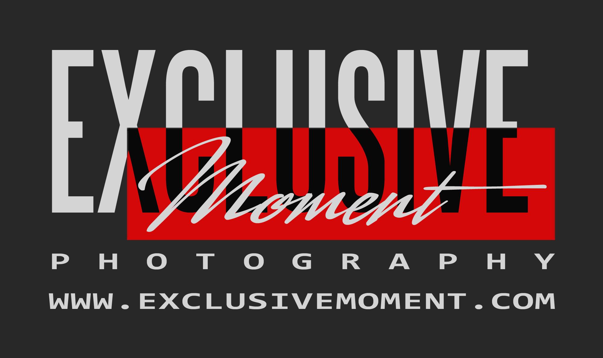 logo exclusive three - photo #40