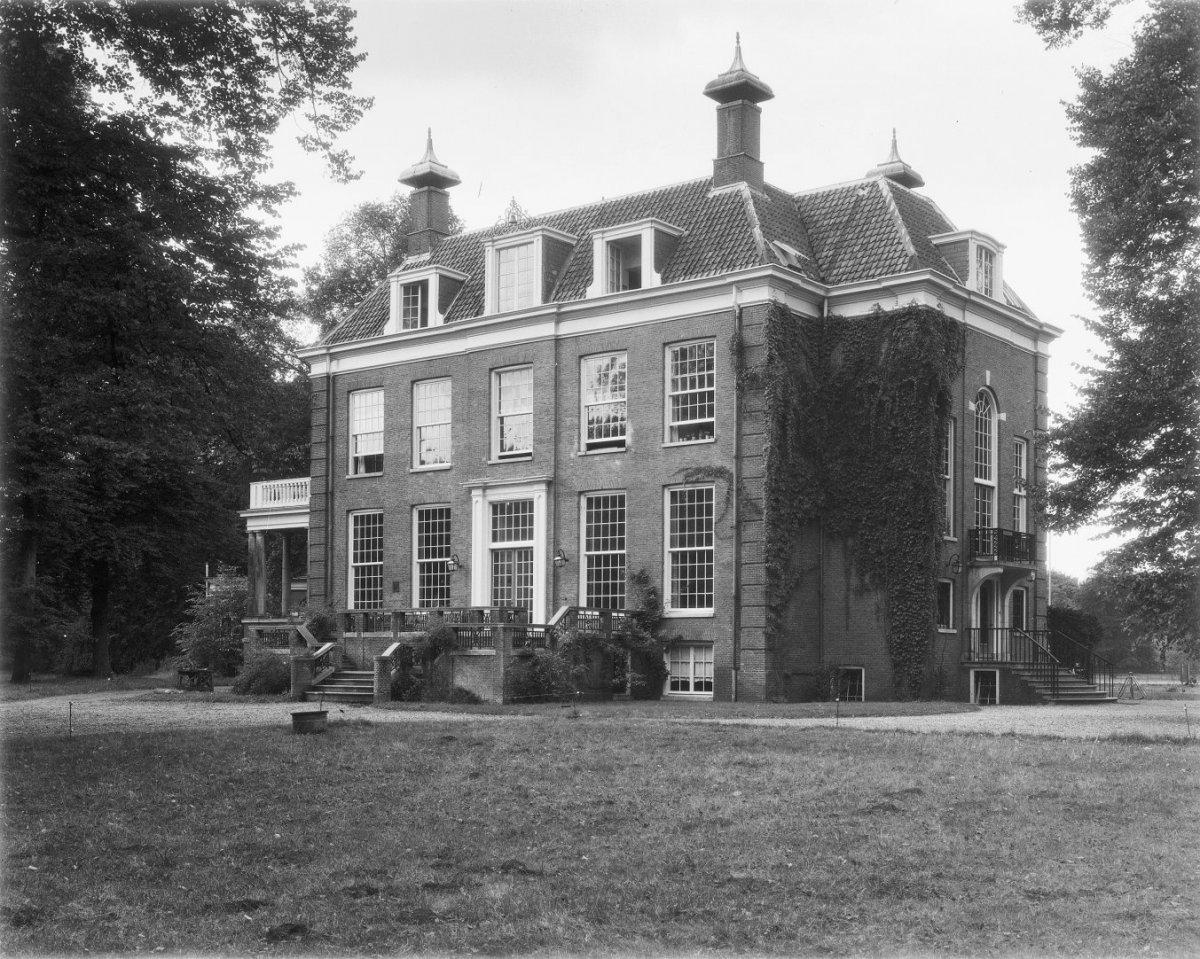 File exterieur huis ter heide 20118273 wikimedia commons - Huis exterieur picture ...