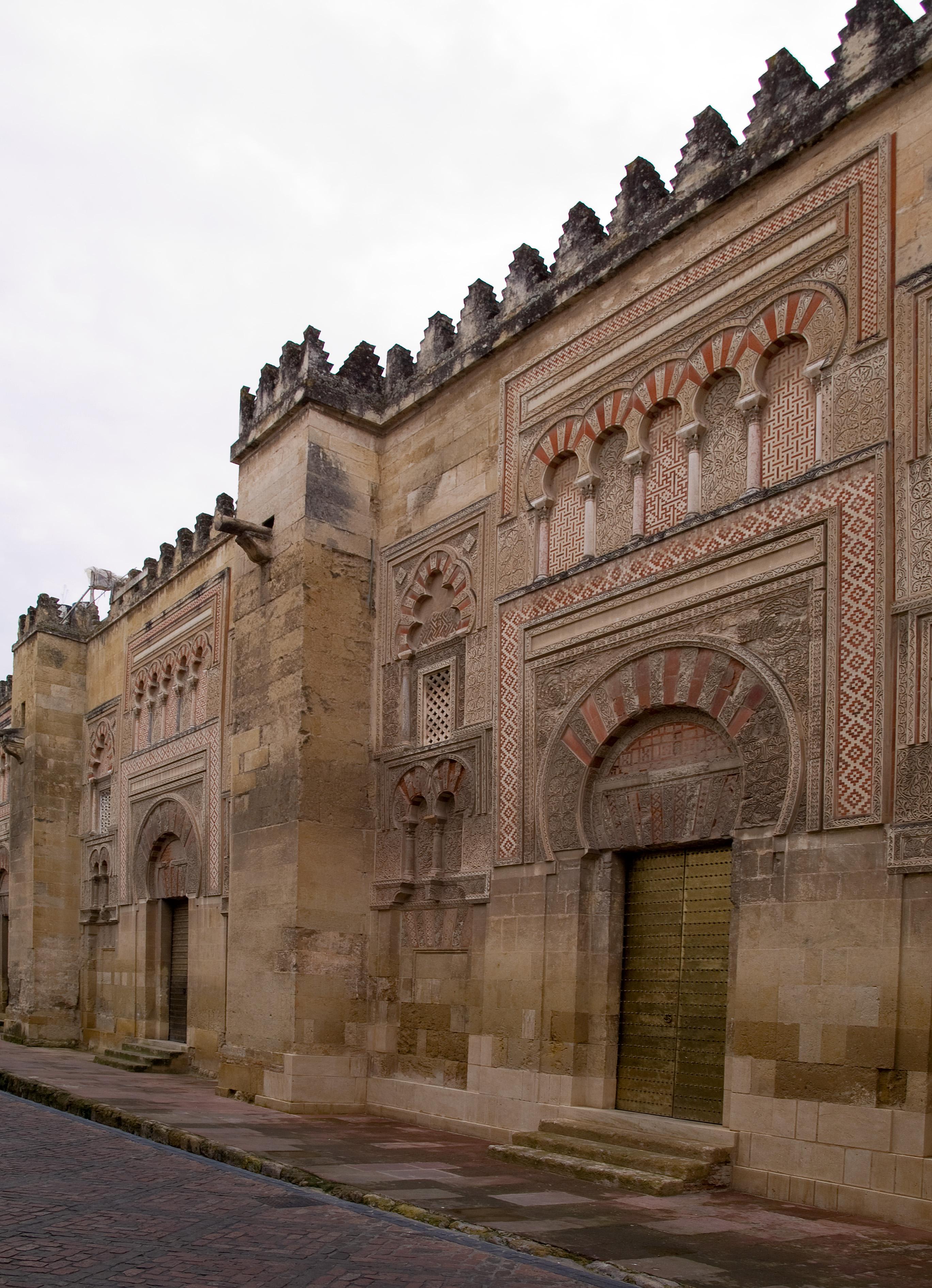 File exterior of mezquita cordoba 2369161889 jpg for Exterior mezquita de cordoba