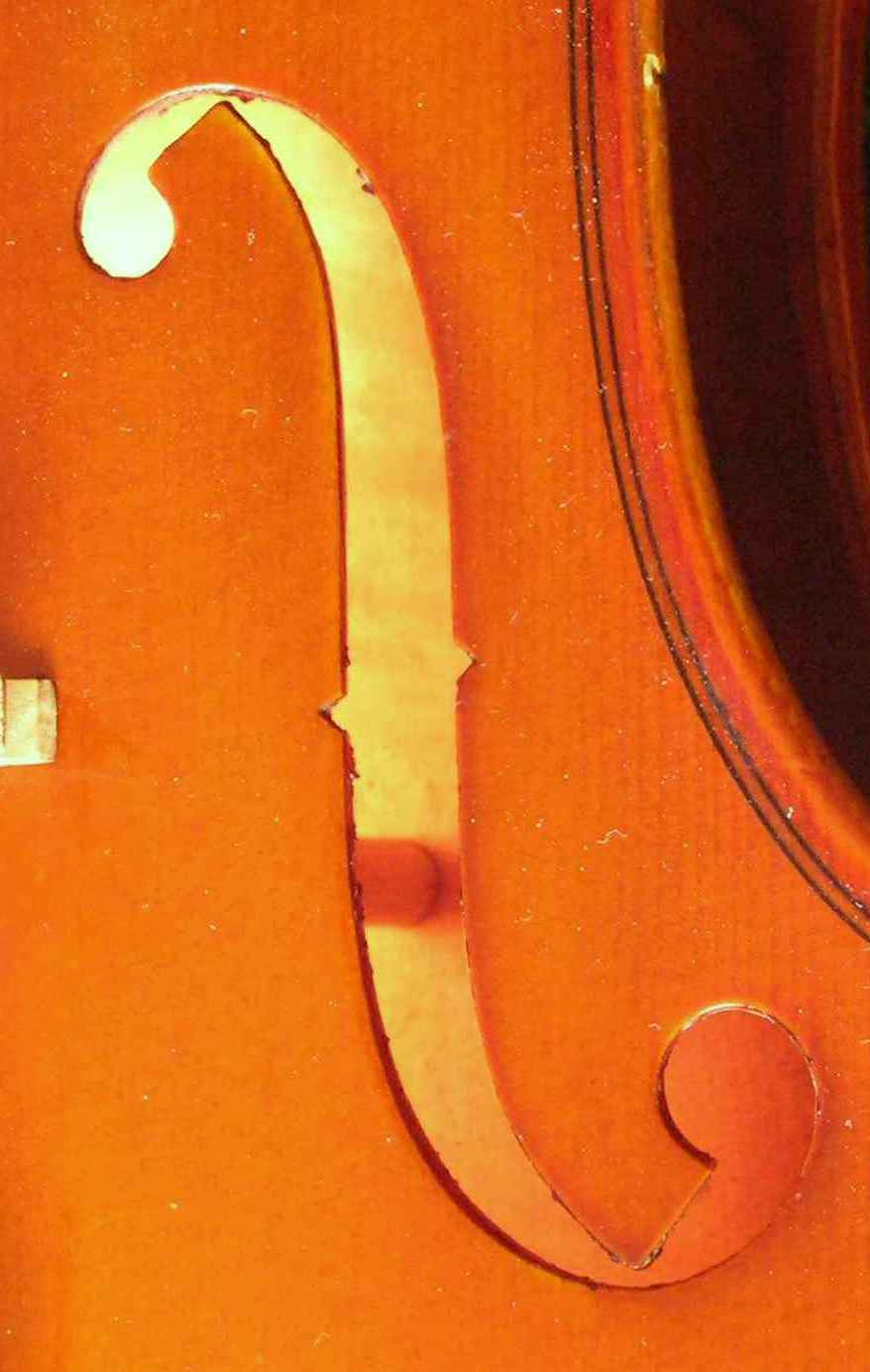 Violin technique - Wikiwand