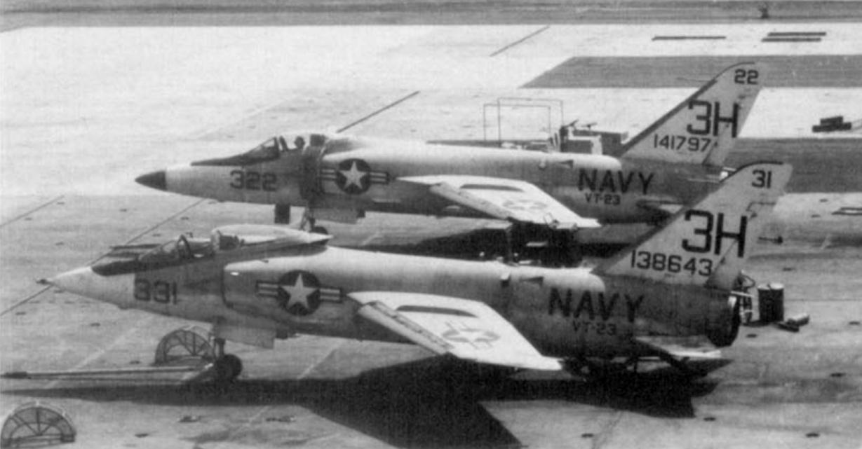 Grumman F-11 Tiger - Military Wiki