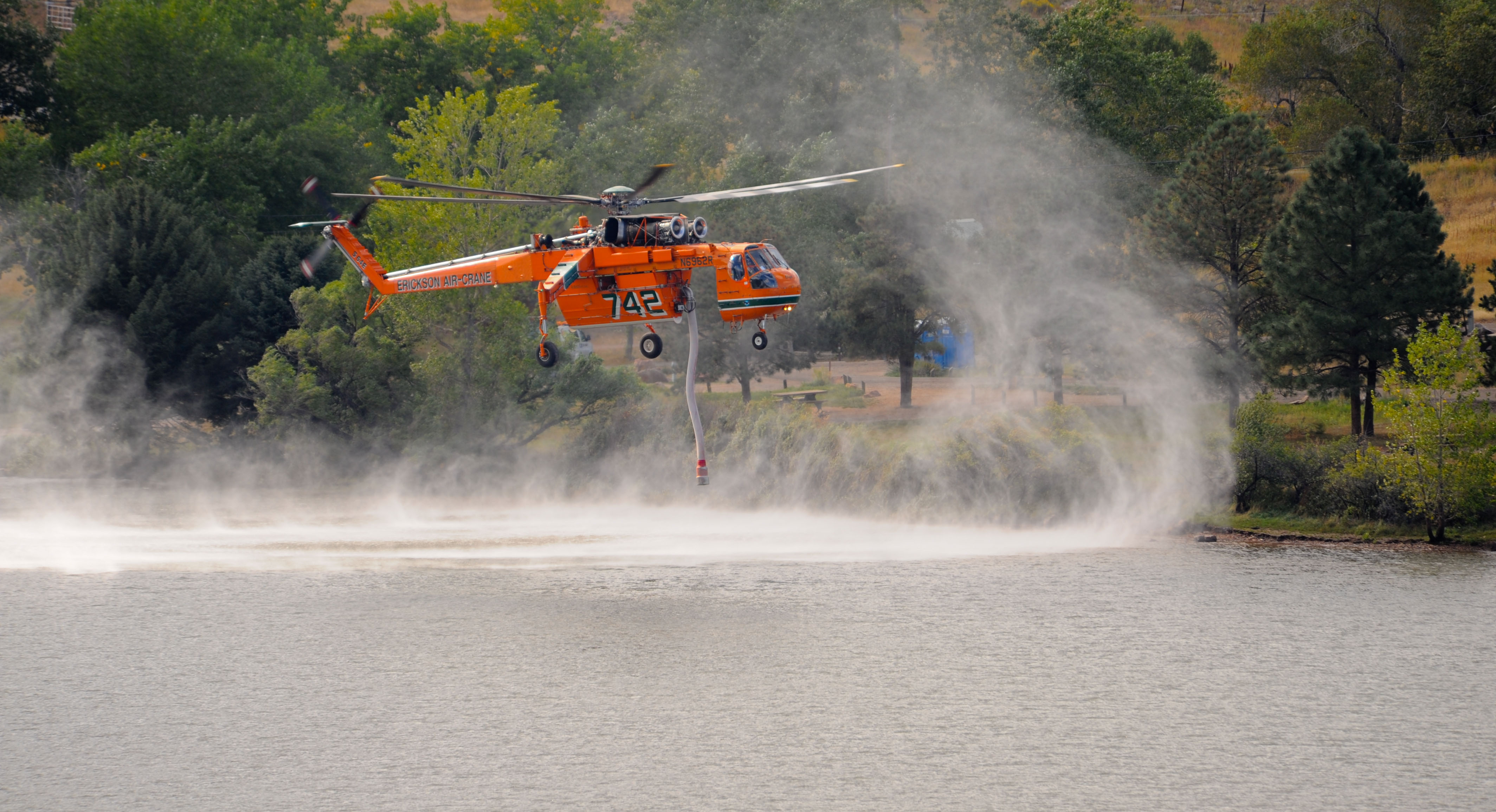 the co helicopter with File Fema   45355   Firefighting Helicopter Hovering Over A Lake In Colorado on Gallery likewise Martin Brundle E Type together with Photo106 additionally Car Ploughs 20 People London Bridge additionally Carp Fishing Phrases.