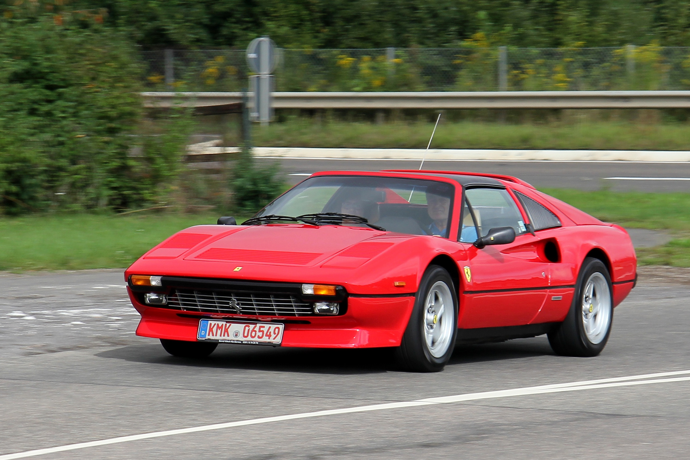 ferrari 308 wallpaper