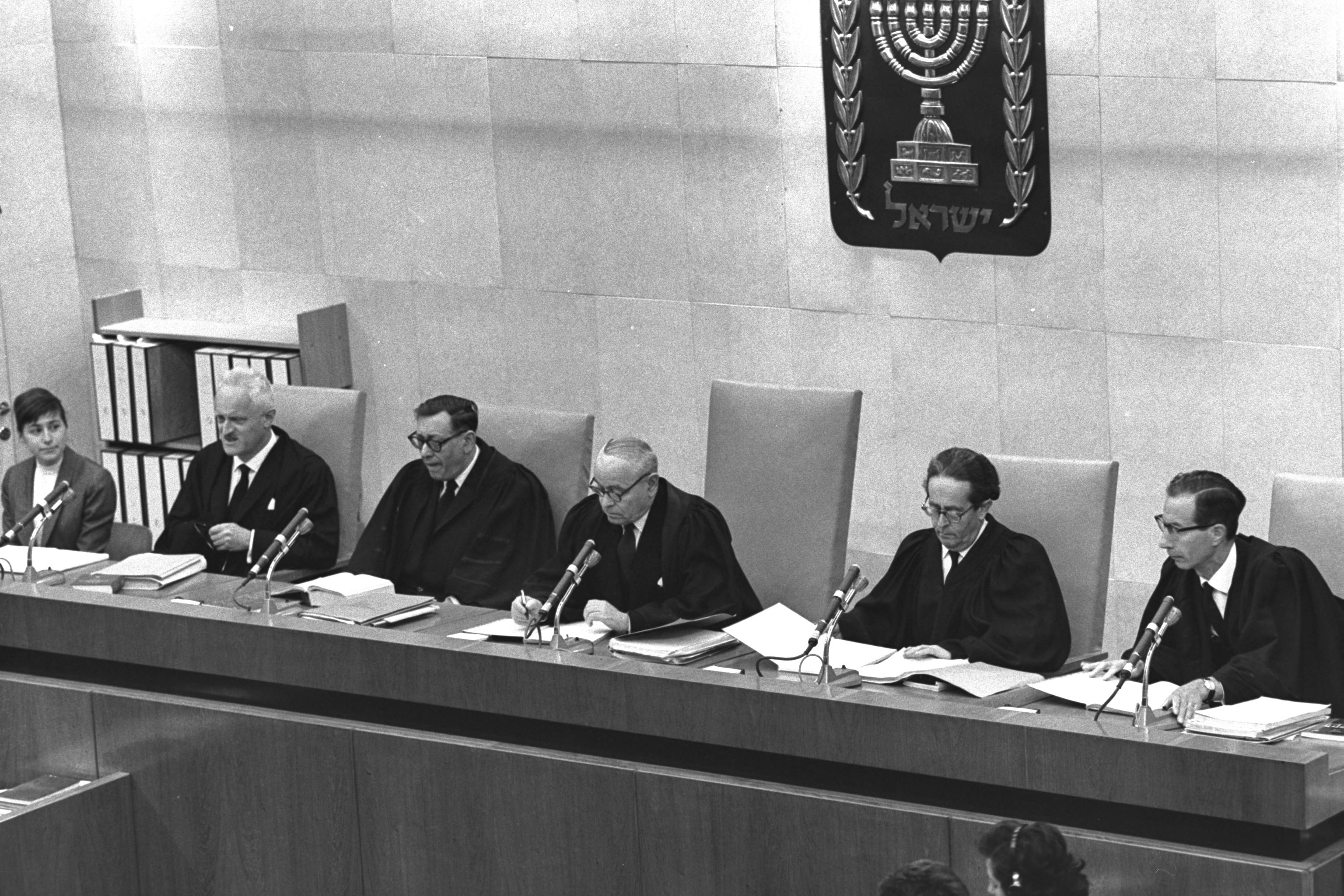 File:Flickr - Government Press Office (GPO) - The appeal of Nazi war criminal Adolf Eichmann.jpg - Wikimedia Commons