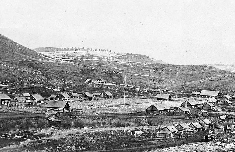 Fort Harney Wikipedia