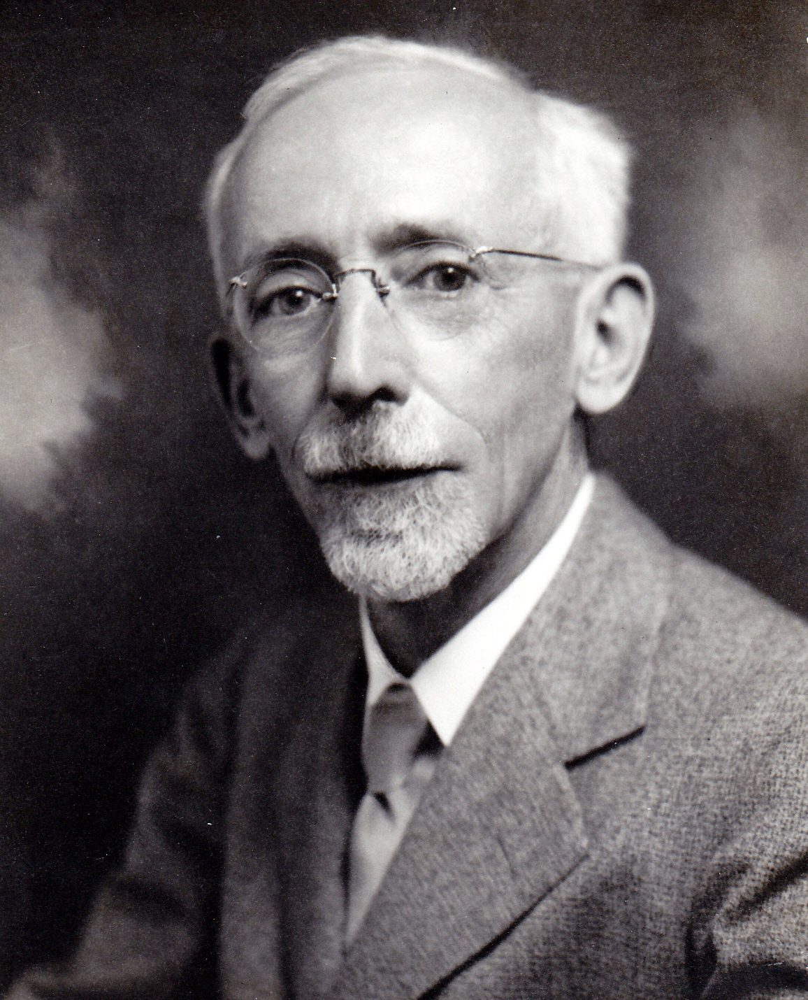 image of Frank Eugene Lutz