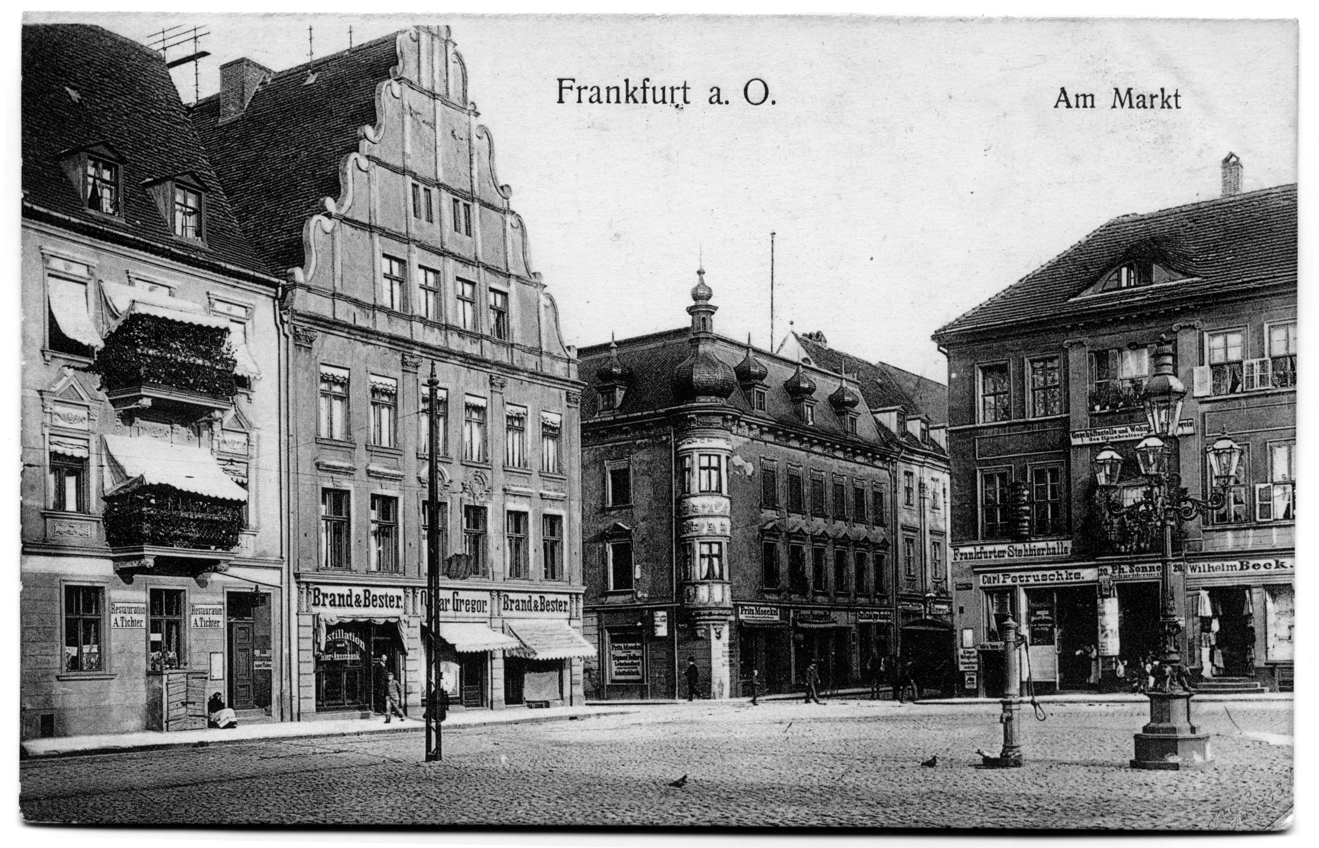 finya.de test Frankfurt