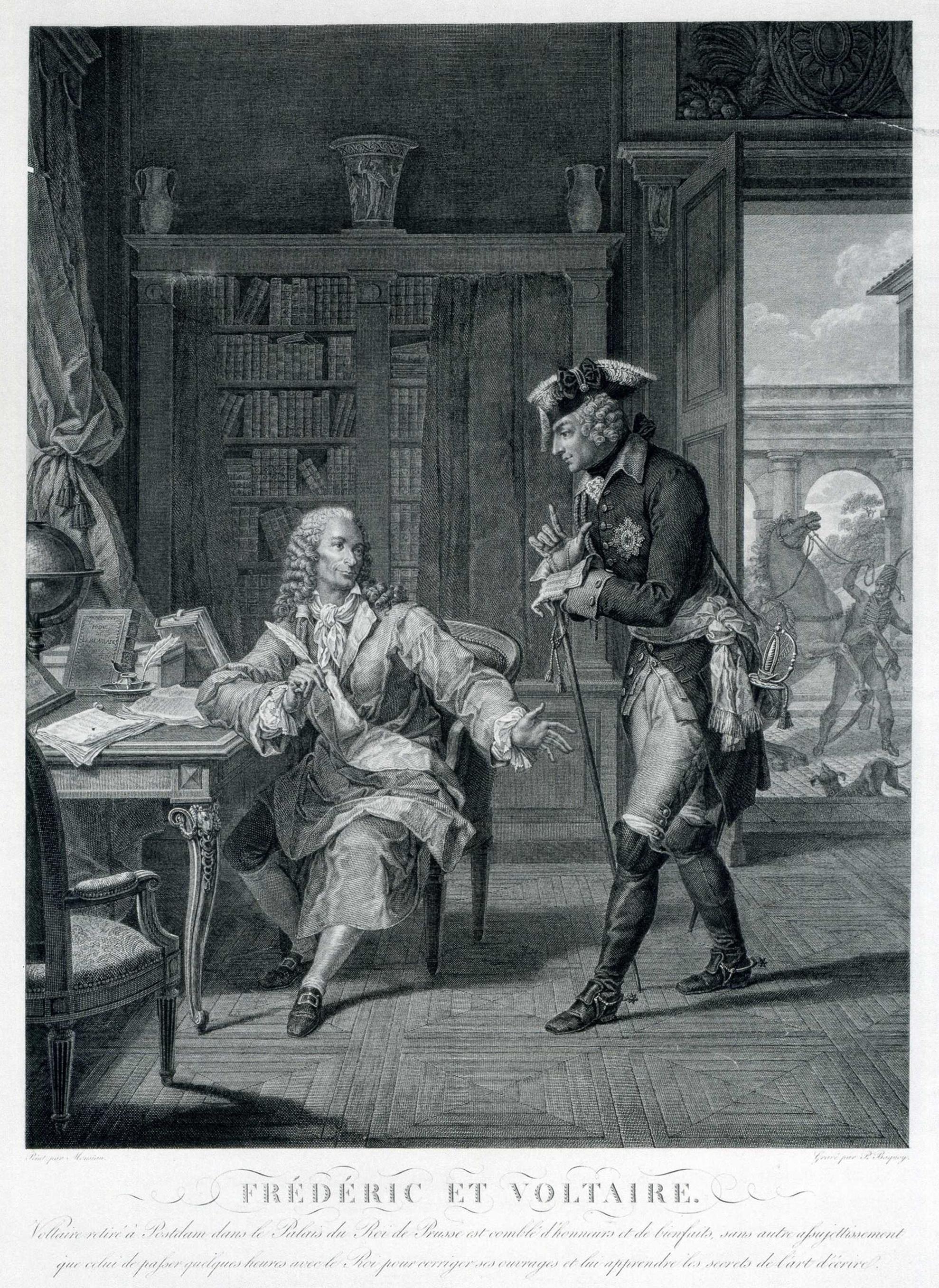 Friedrich II. von Preußen und Voltaire.jpg