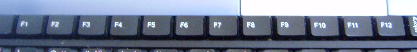 what is use of function key in hindi?
