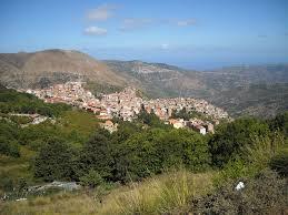 Galati Mamertino Comune in Sicily, Italy