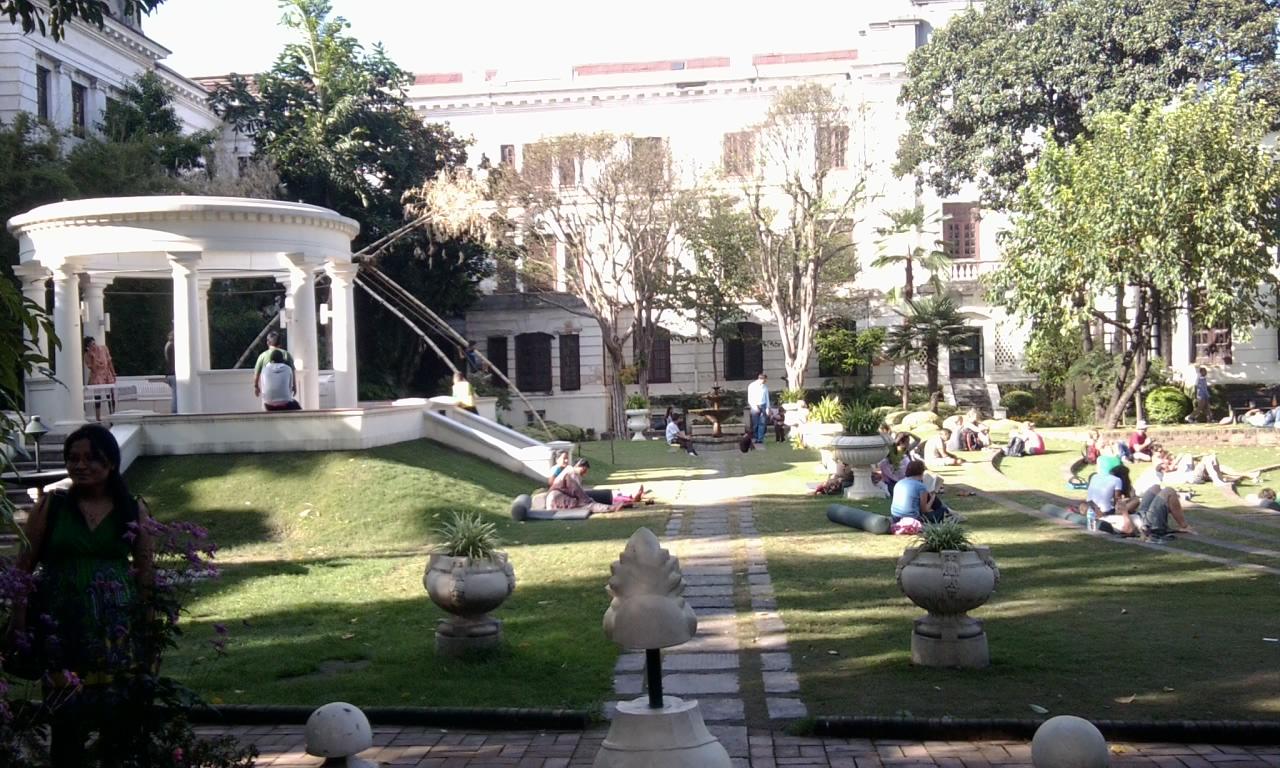 Garden of Dreams - Wikipedia