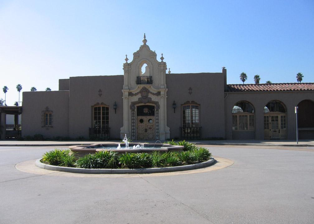 Glendale transportation center wikipedia for The glendale
