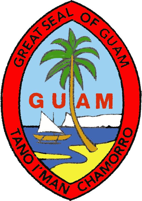 file:guam seal - wikimedia commons