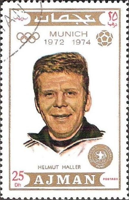 Helmut Haller – Wikipedia