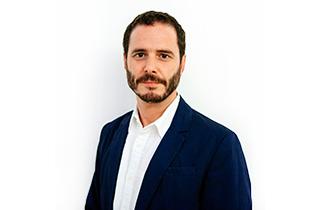 Hernán Larraín Matte Chilean politician, member of Evopoli