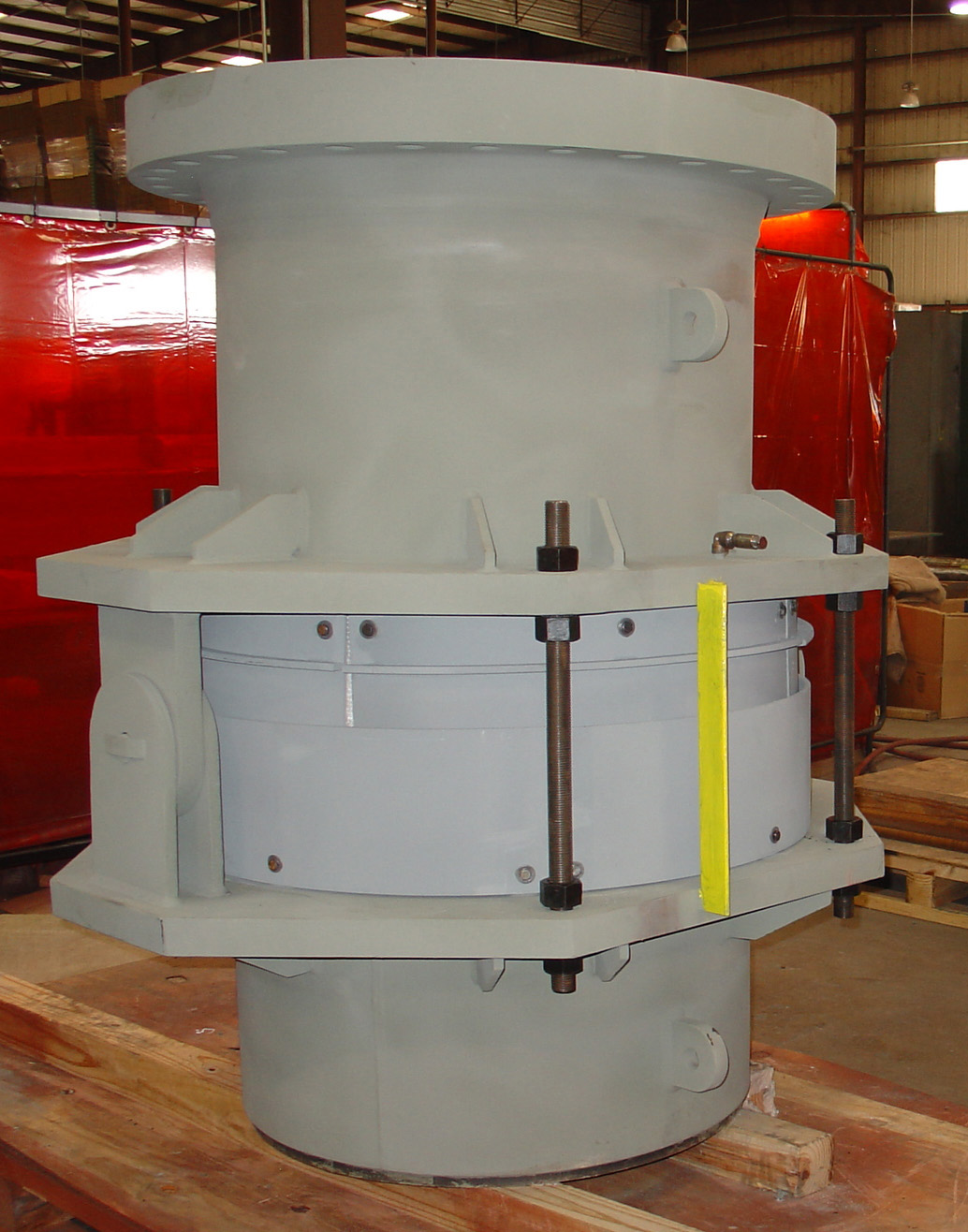 Hinged expansion joint wikipedia