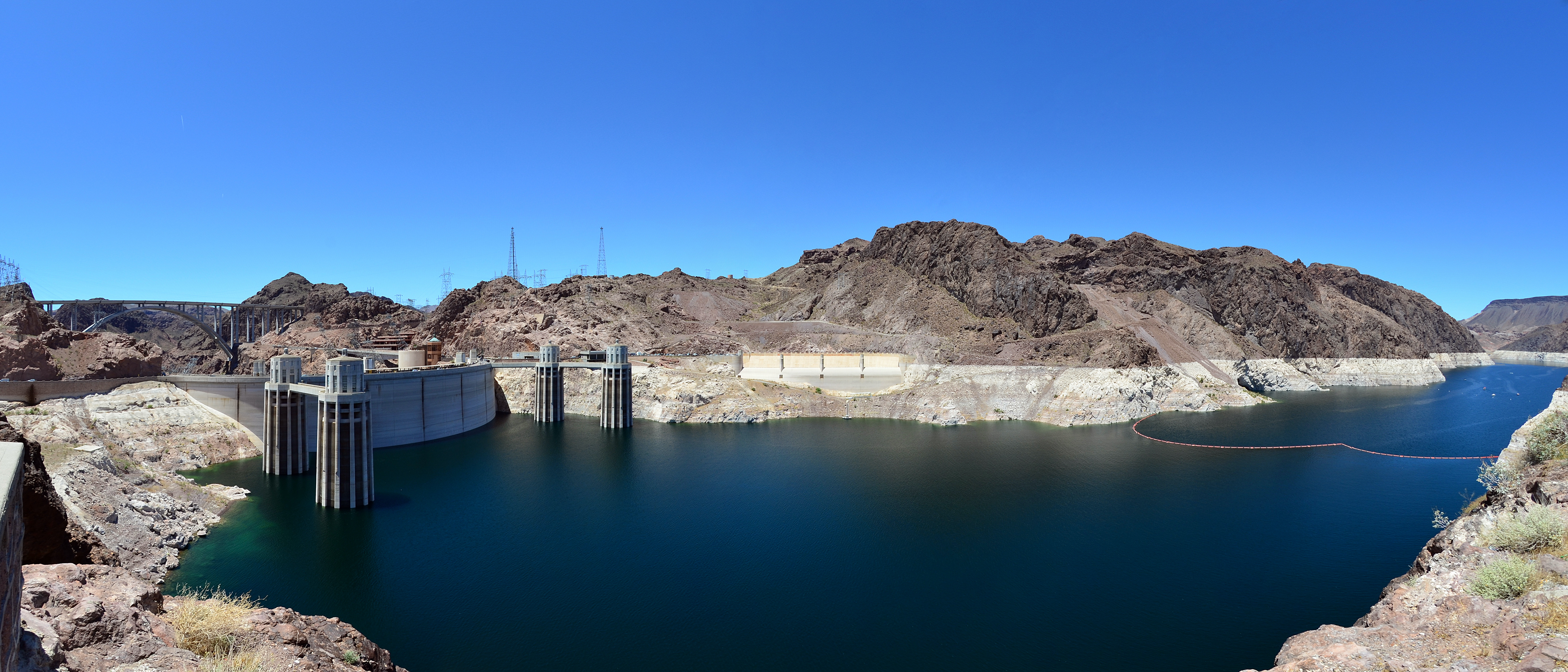 Hoover Dam Las Vegas Near By Restaurants