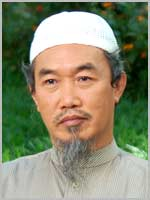 20th and 21st-century Malaysian scholar