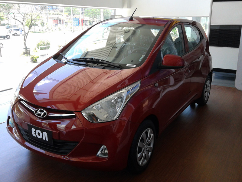Eon Car Images And Price