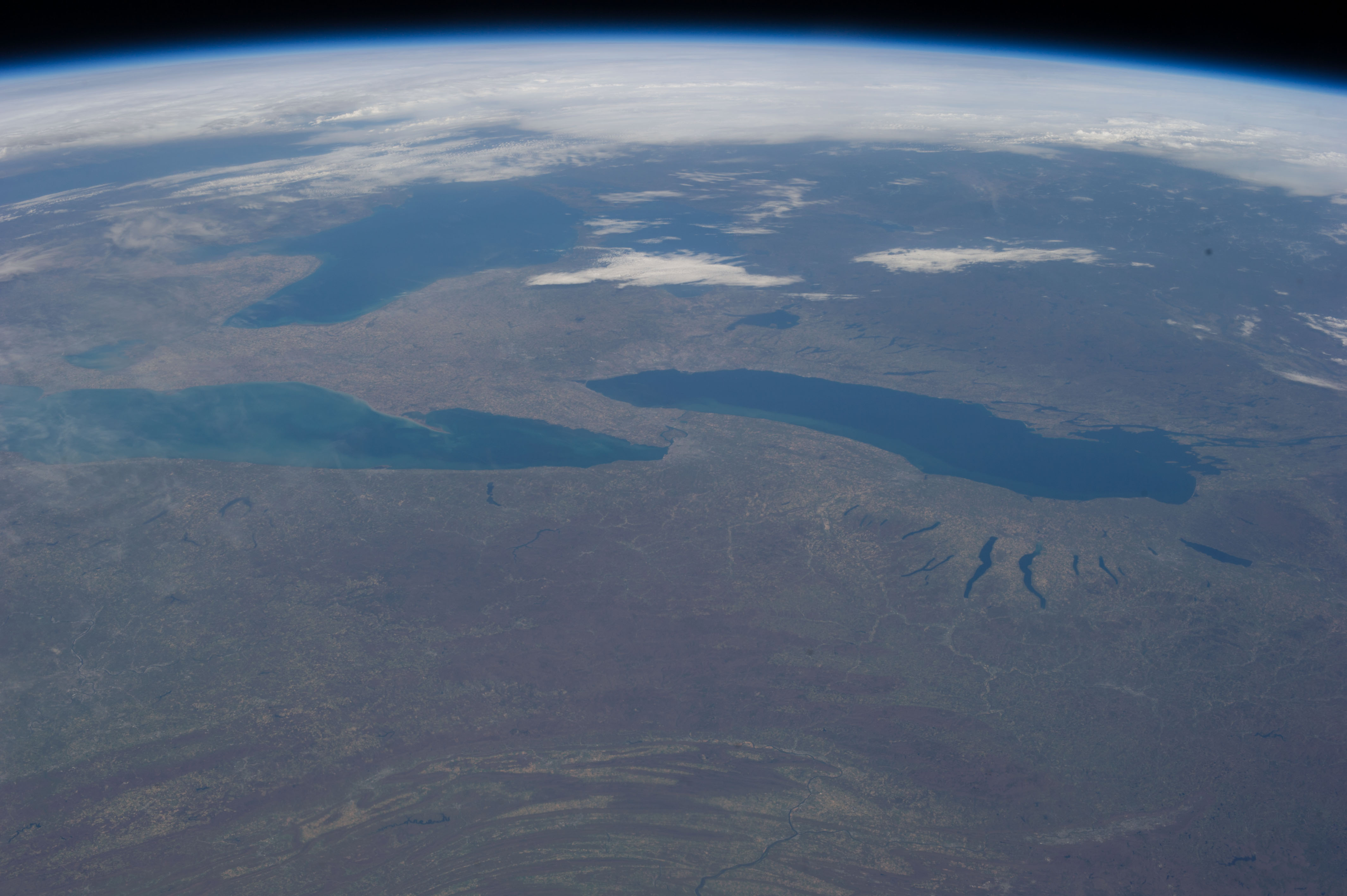 File Iss 35 Day Time Panorama Of The Great Lakes Jpg