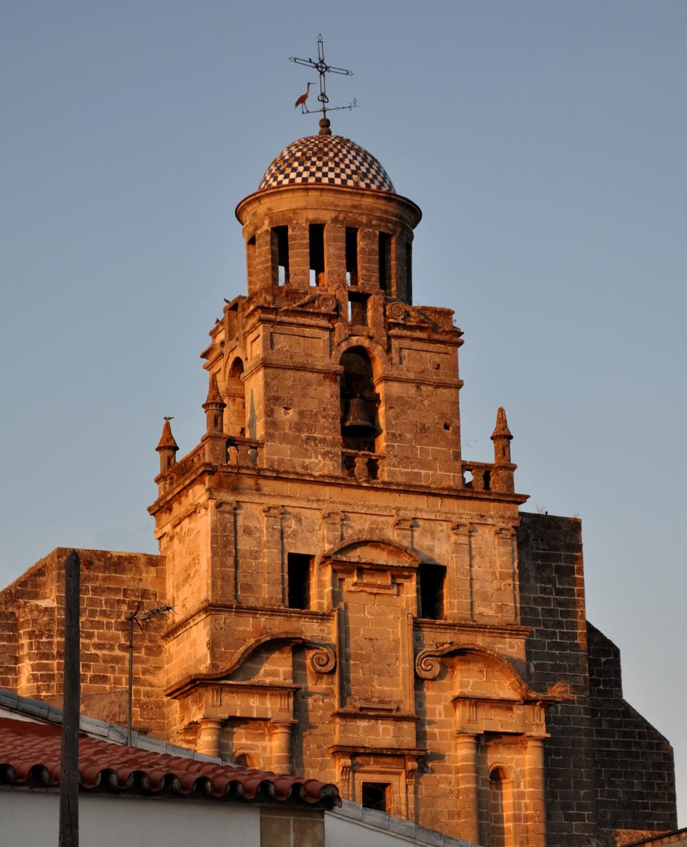 Ͽ���������� Ͽ������������ Ͽ���������� Ͽ���������� Ͽ�� Ͽ���������� Ͽ������������: Iglesia De San Juan De Los Caballeros (Jerez De La
