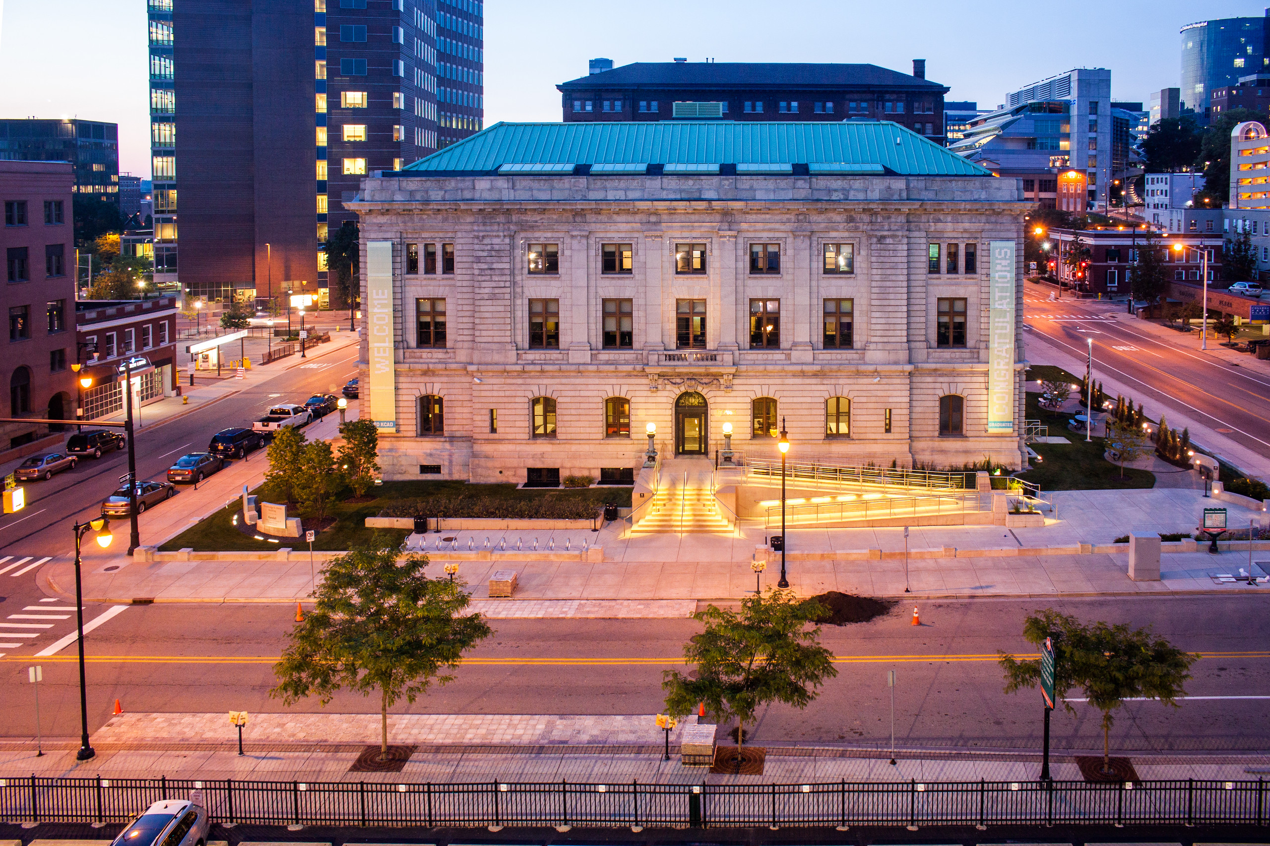 University Of Michigan Art And Design