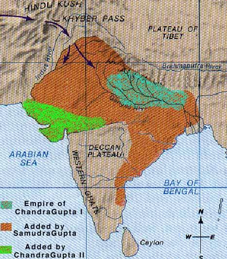 maurya dynasty