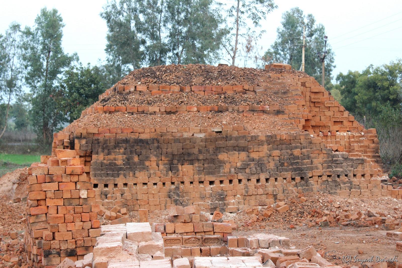 Why India's brick kiln workers 'live like slaves'