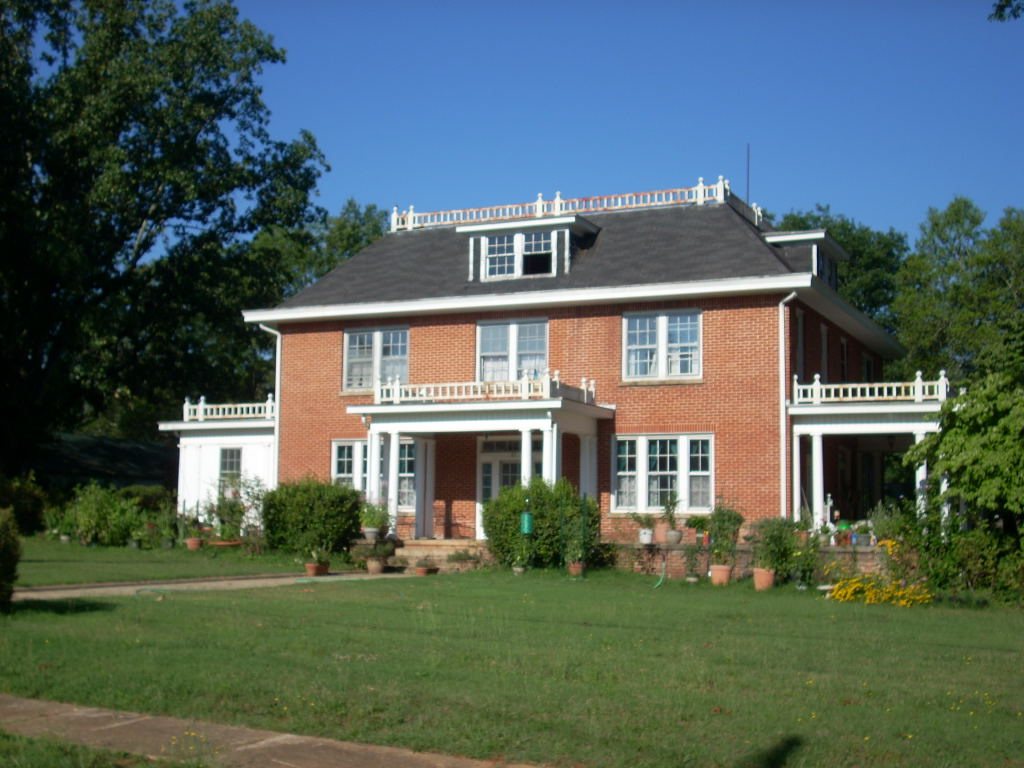 J warren smith house wikipedia for The carolina house