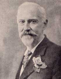 James Churchward British occult writer