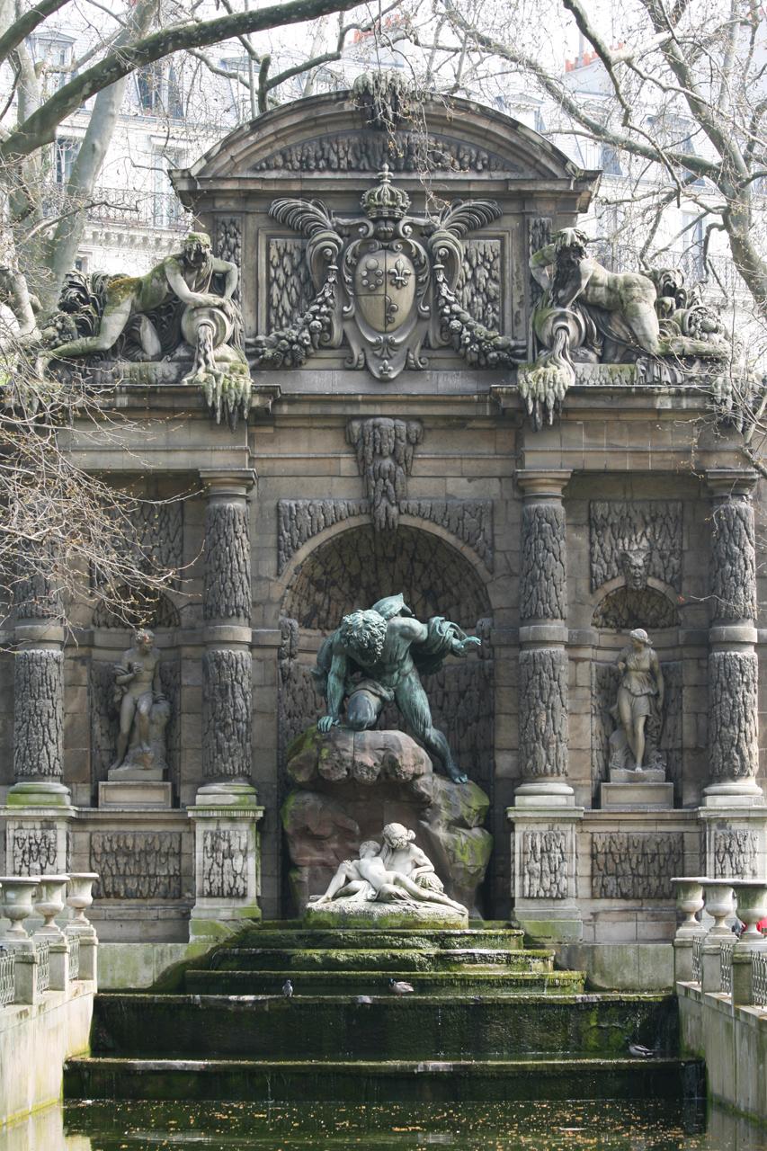 file jardin du luxembourg fontaine medicis jpg wikimedia commons. Black Bedroom Furniture Sets. Home Design Ideas