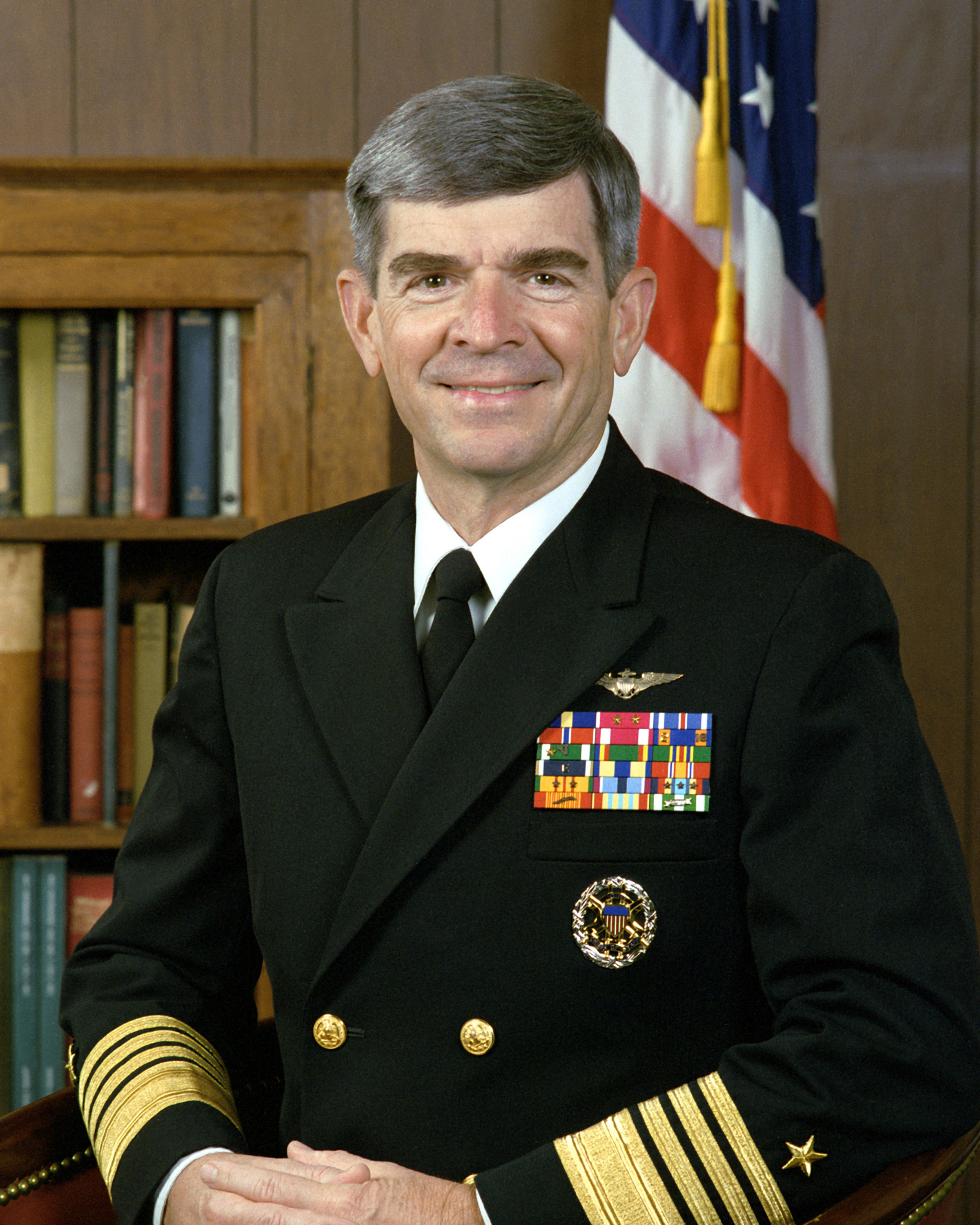 Jerome L . Johnson