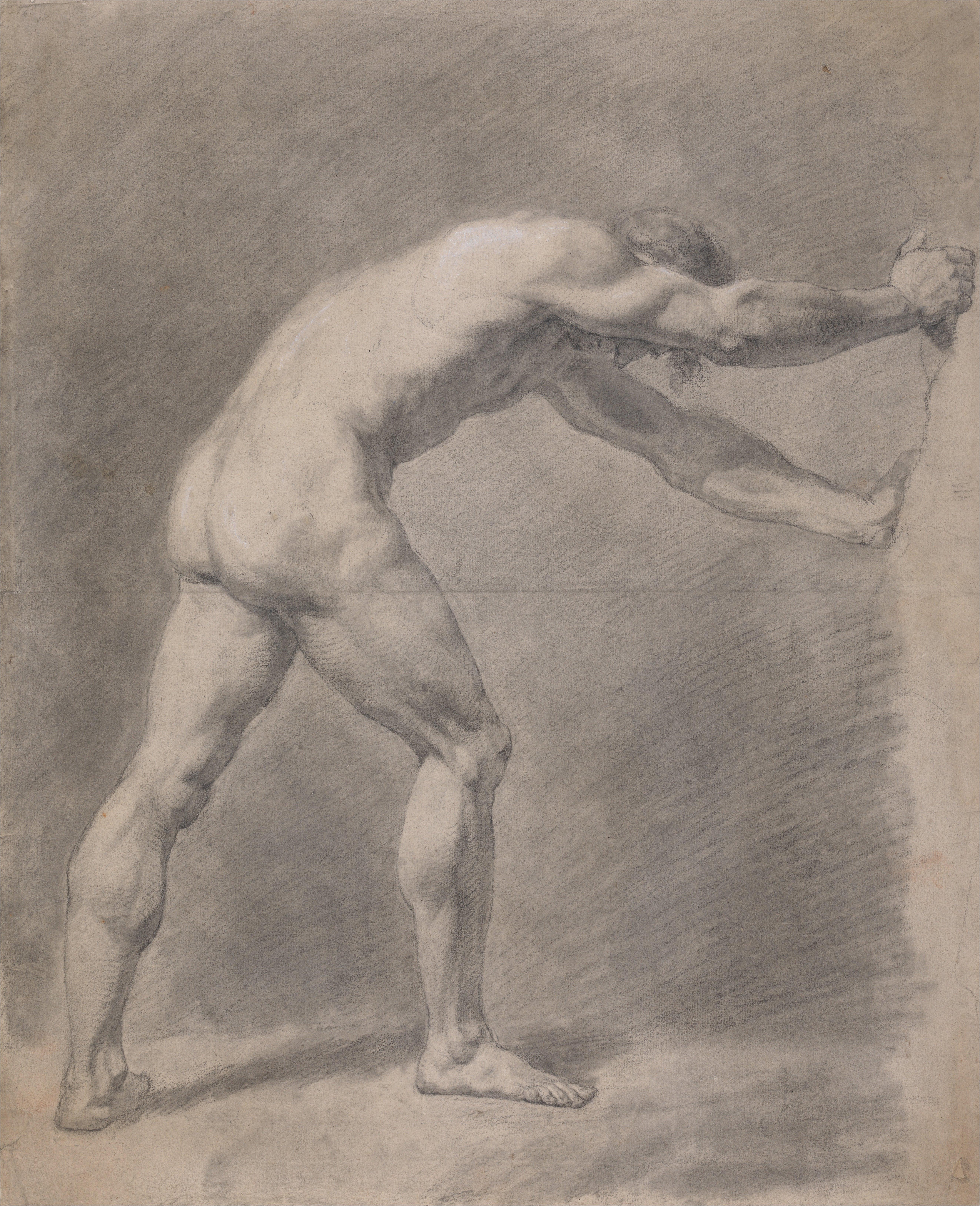Opinion, error. nude art in history