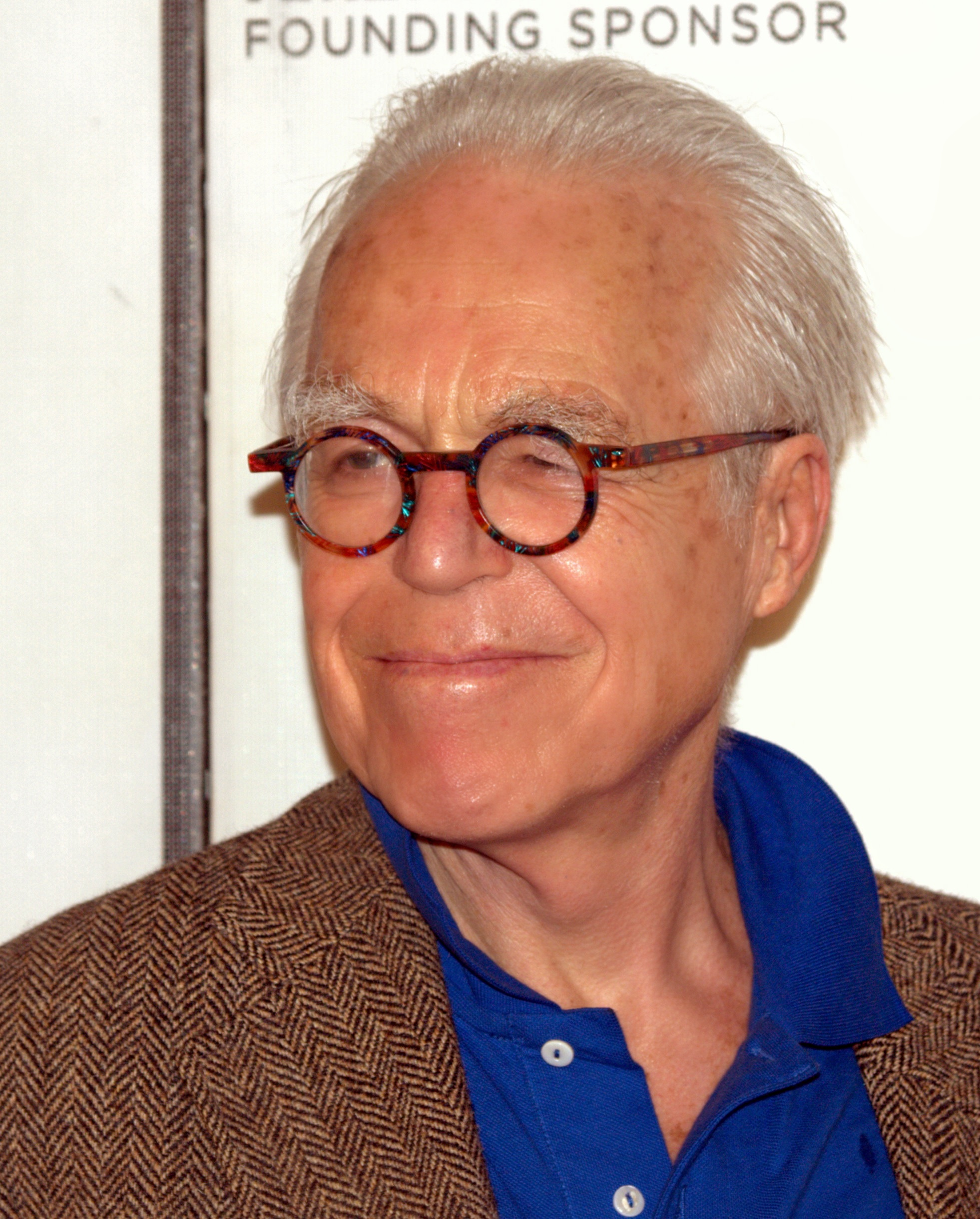 Photo of John Guare