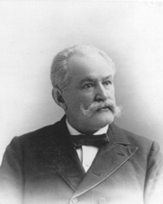 John Martin (Kansas) (1833-1913) United States Senator from Kansas