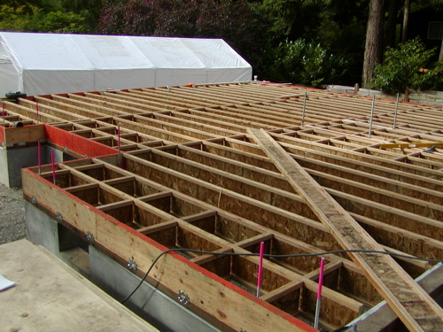 File joist wikimedia commons Floor trusses vs floor joists