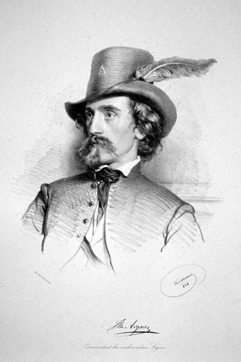 Joseph Matthäus Aigner - Wikipedia Joseph